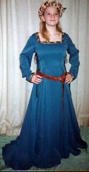 The Kirtle